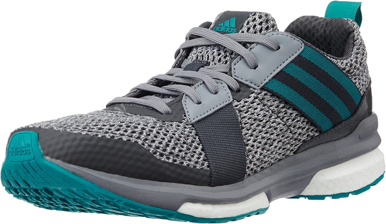 adidas Revenge M, Zapatillas de Running para Hombre