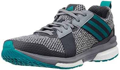 new product 331b1 deb72 adidas Revenge Mens Running SneakersShoes-Grey-8