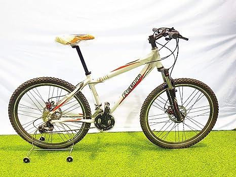 Bicicleta Bicicleta Mountain Bike Reina Elite 26 24 V aluminio ...