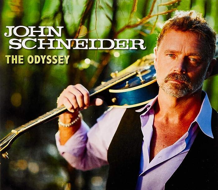 Top 4 John Schneider Home 6 Cd