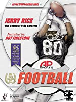 All Pro Sports Football: Jerry Rice - The Ultimate Wide Receiver