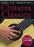 Corso Per Principianti: Chitarra Classica