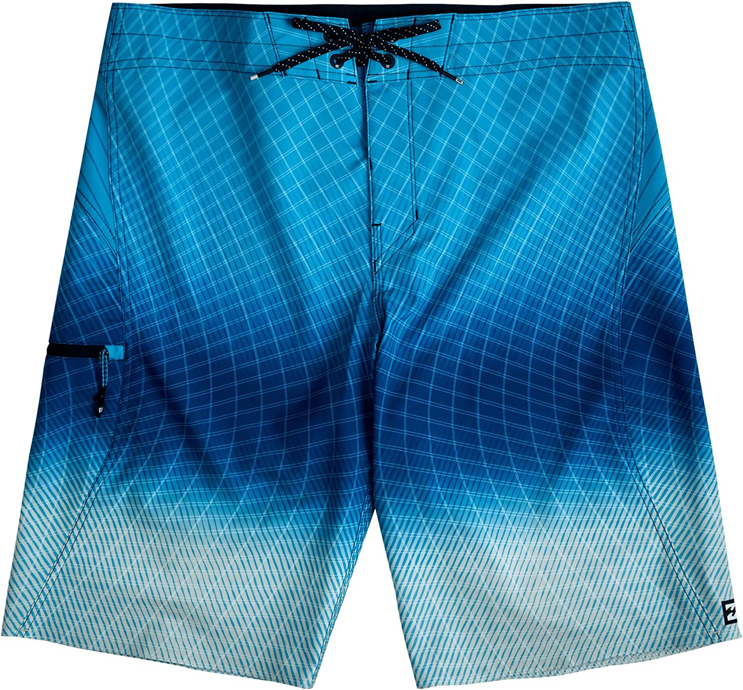 Billabong Mail order cheap Men's Fluid Pro Popular shop is the lowest price challenge 4-Way Boardshort Performance Stretch