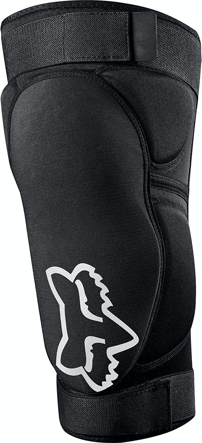 Fox Yth Launch D3O Knee Guard Black