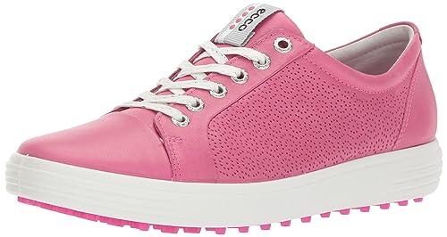 563dba0c49 ECCO Women's Casual Hybrid 2 Golf Shoe