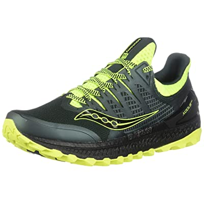 Saucony Men's Xodus Iso 3 Road Running Shoe | Road Running