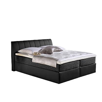 beste wahl boxspringbett 180x200 beste wahl boxspringbetten. Black Bedroom Furniture Sets. Home Design Ideas