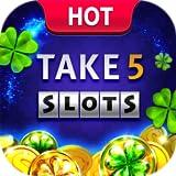Take5 Vegas Slots - Free Casino Slots