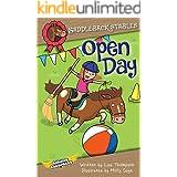 Open Day (US version) (Saddleback Stables Book 5)