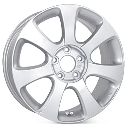 2013 Hyundai Elantra Tire Size >> New 17 Alloy Replacement Wheel For Hyundai Elantra 2011 2012 2013 Rim 70807