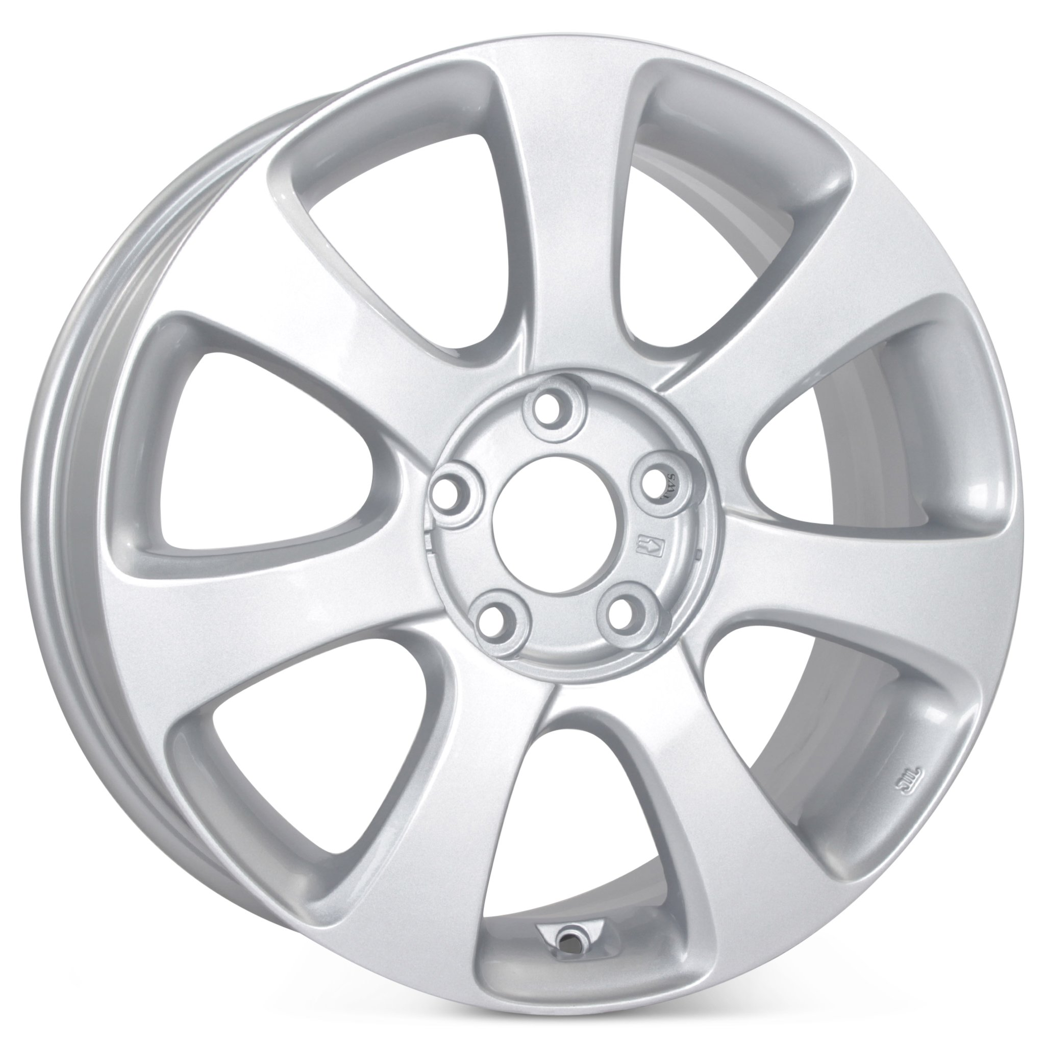New 17'' Alloy Replacement Wheel for Hyundai Elantra 2011 2012 2013 Rim 70807
