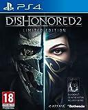Dishonored 2 Limited Edition [Importación Inglesa]