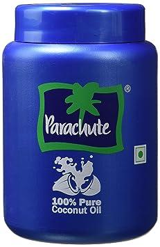 Parachute Coconut Oil, 600ml