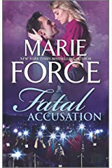 Fatal Accusation (The Fatal Series) Kindle Edition