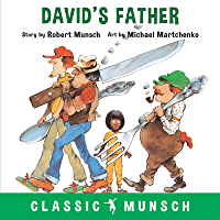 David's Father (Classic Munsch)