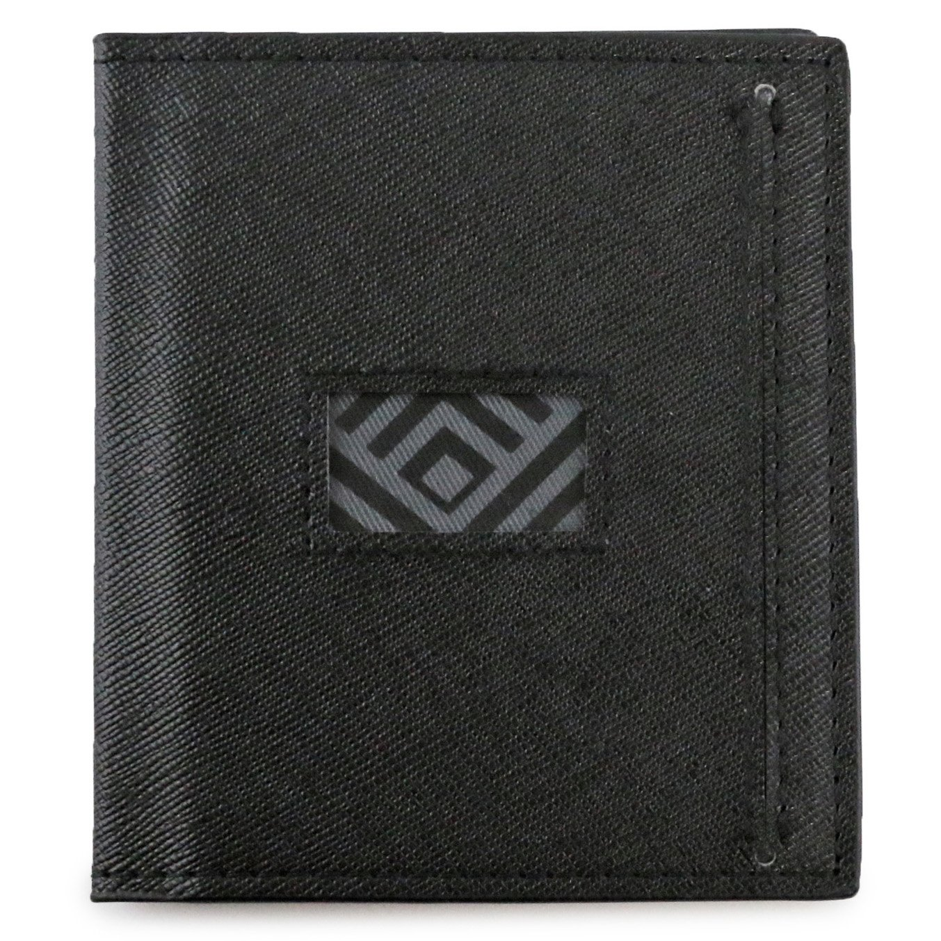 DASH Co. Access Bifold Wallet - Slim, Easy access to cash, Quickdraw Slot, RFID
