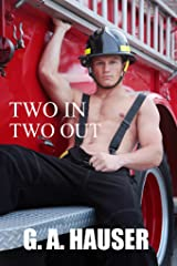 Two in Two out (Hero Series Book 2)