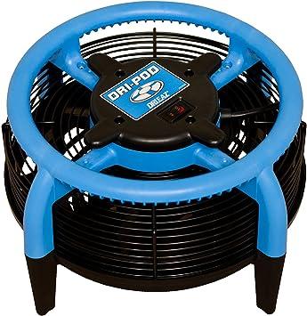 Dri Eaz Dri Pod Direct Flow Floor Dryer