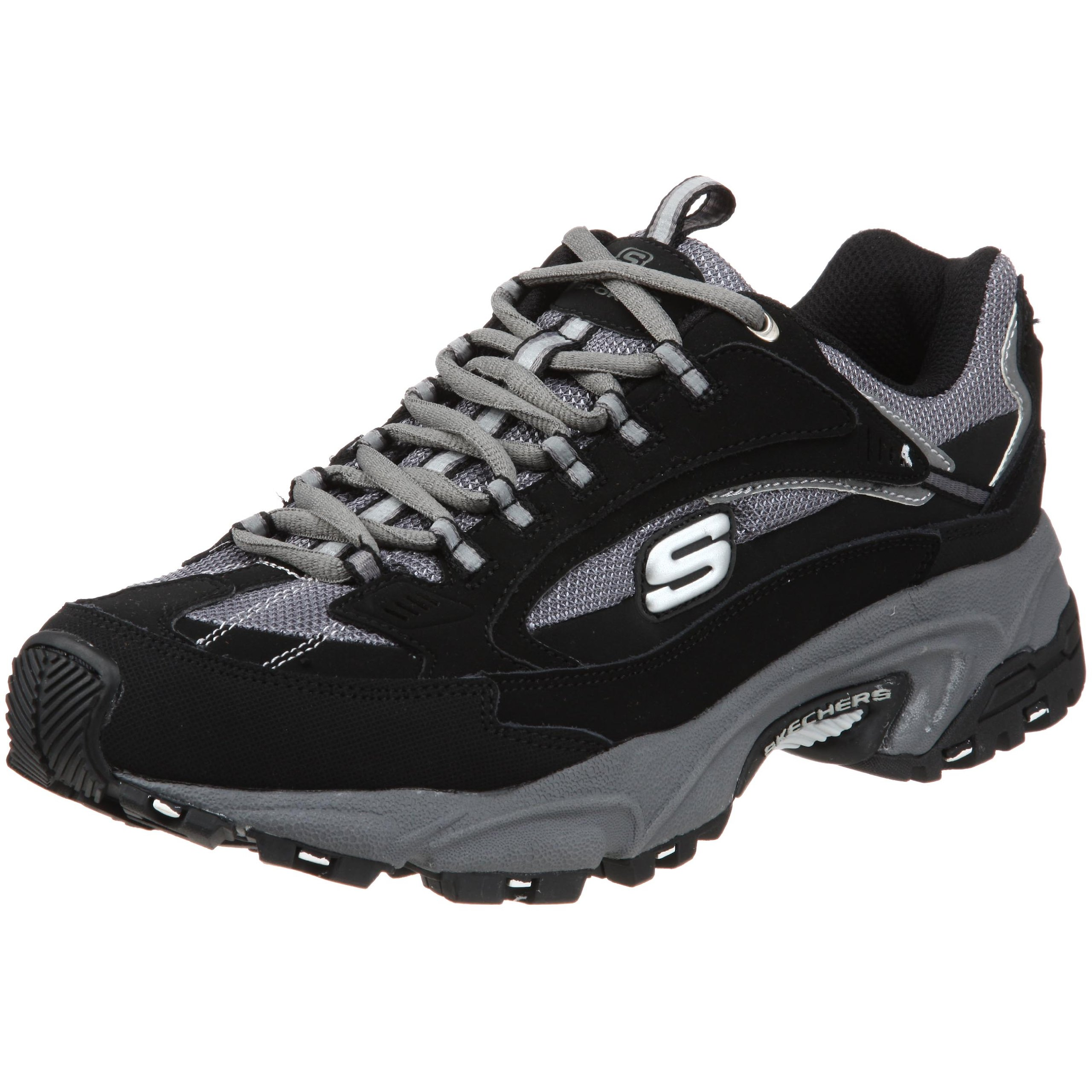 354178083b23 Galleon - Skechers Sport Men s Stamina Nuovo Cutback Lace-Up Sneaker ...