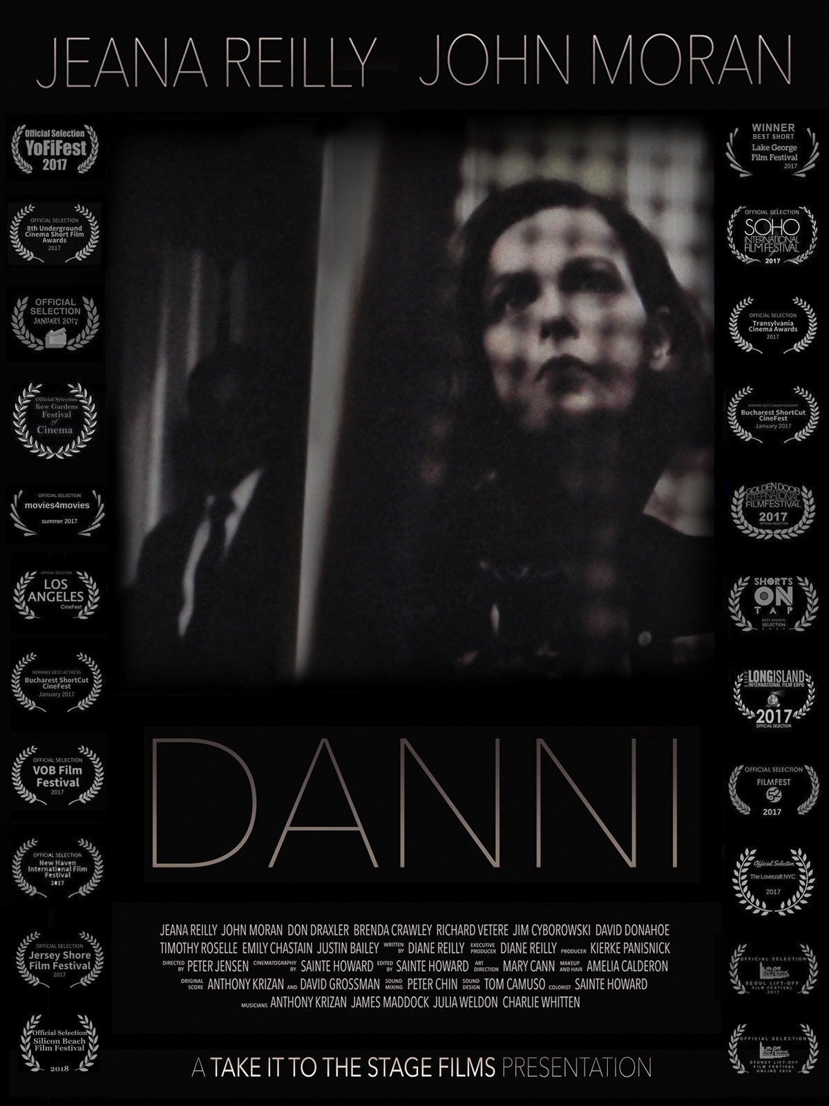 Danni on Amazon Prime Video UK