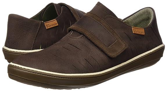 Mens Nf91 Pleasant Meteo Low-Top Sneakers El Naturalista 0Gygm3