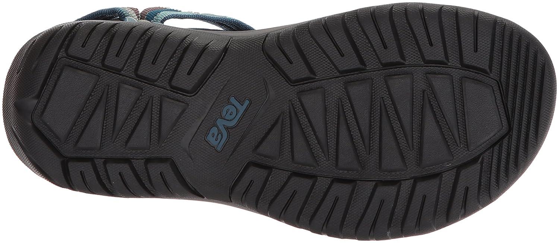Teva Womens Women's W Hurricane XLT2 Sport Sandal B072K58FDK 10 B(M) US Kerne Blue/Multi