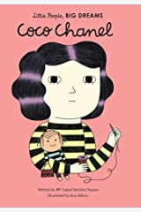 Coco Chanel (Little People, Big Dreams) Kindle Edition