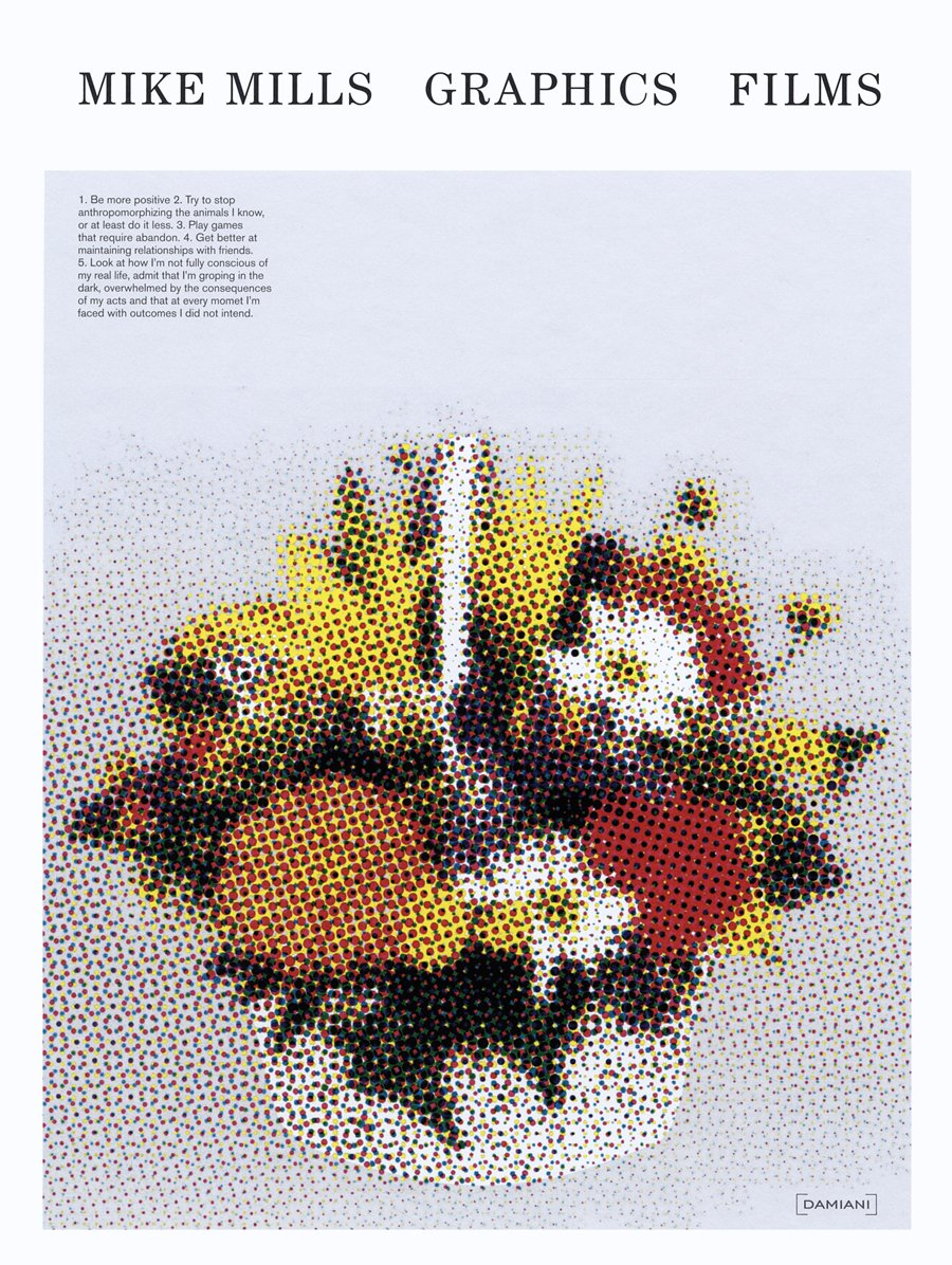 Download Mike Mills: Graphics Films pdf epub