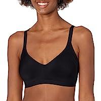 Warner's Women's Blissful Benefits Easy Size Simple Sized NO Bulge Wirefree Bra