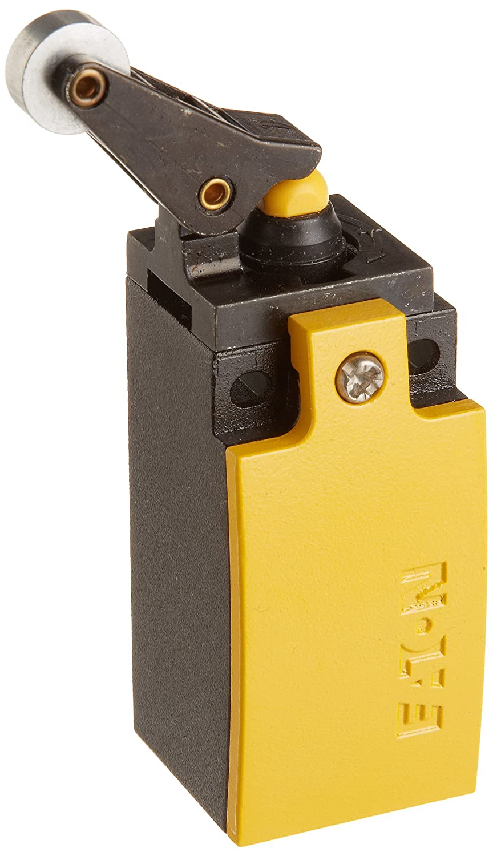 Eaton lsm-11s-la DIN EN MINIATURA Interruptor de límite, Metal ...