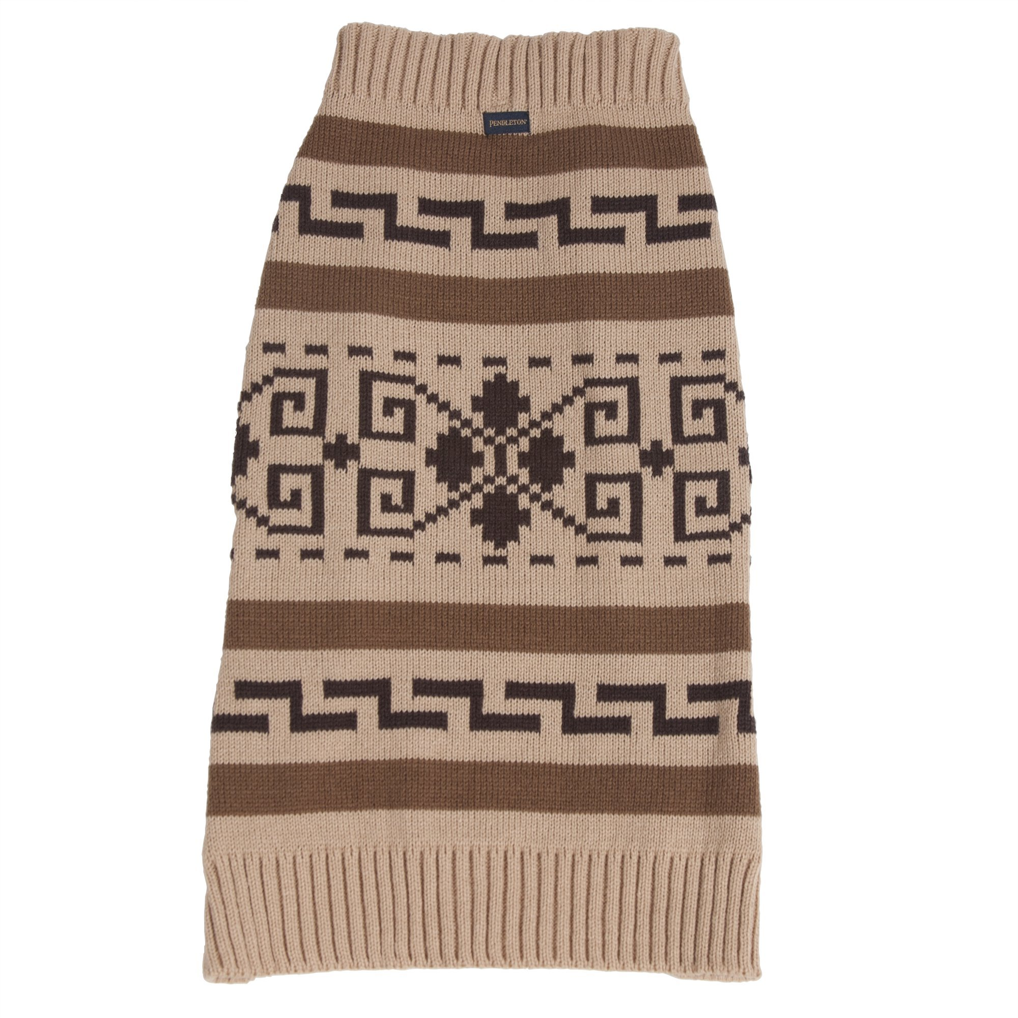 Pendleton Pet Classics Dog Sweater (XL, Westerley)