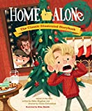 Image for Home Alone: The Classic Illustrated Storybook (Pop Classics)