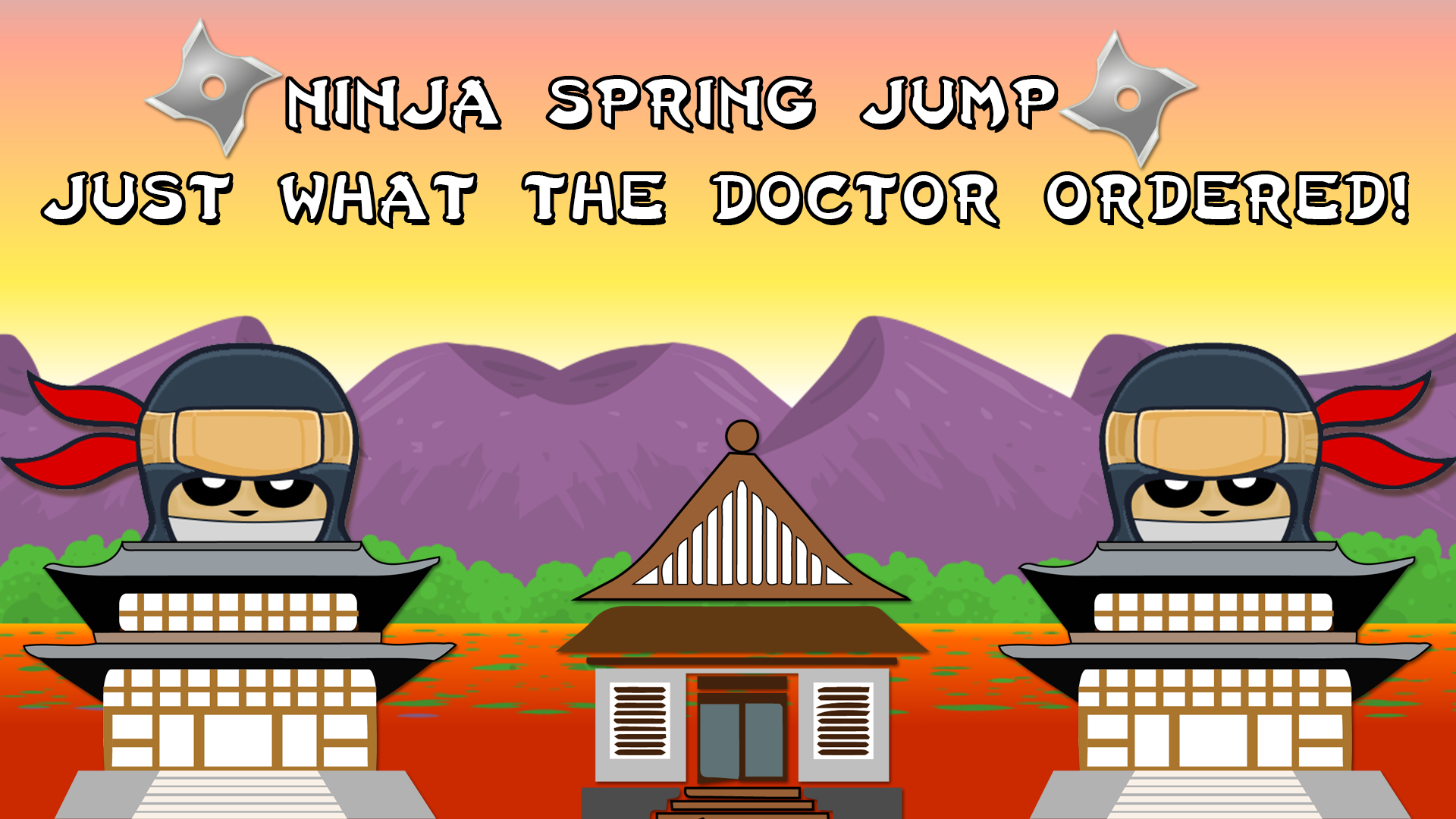 Amazon.com: Spring Ninja Jump: Appstore for Android