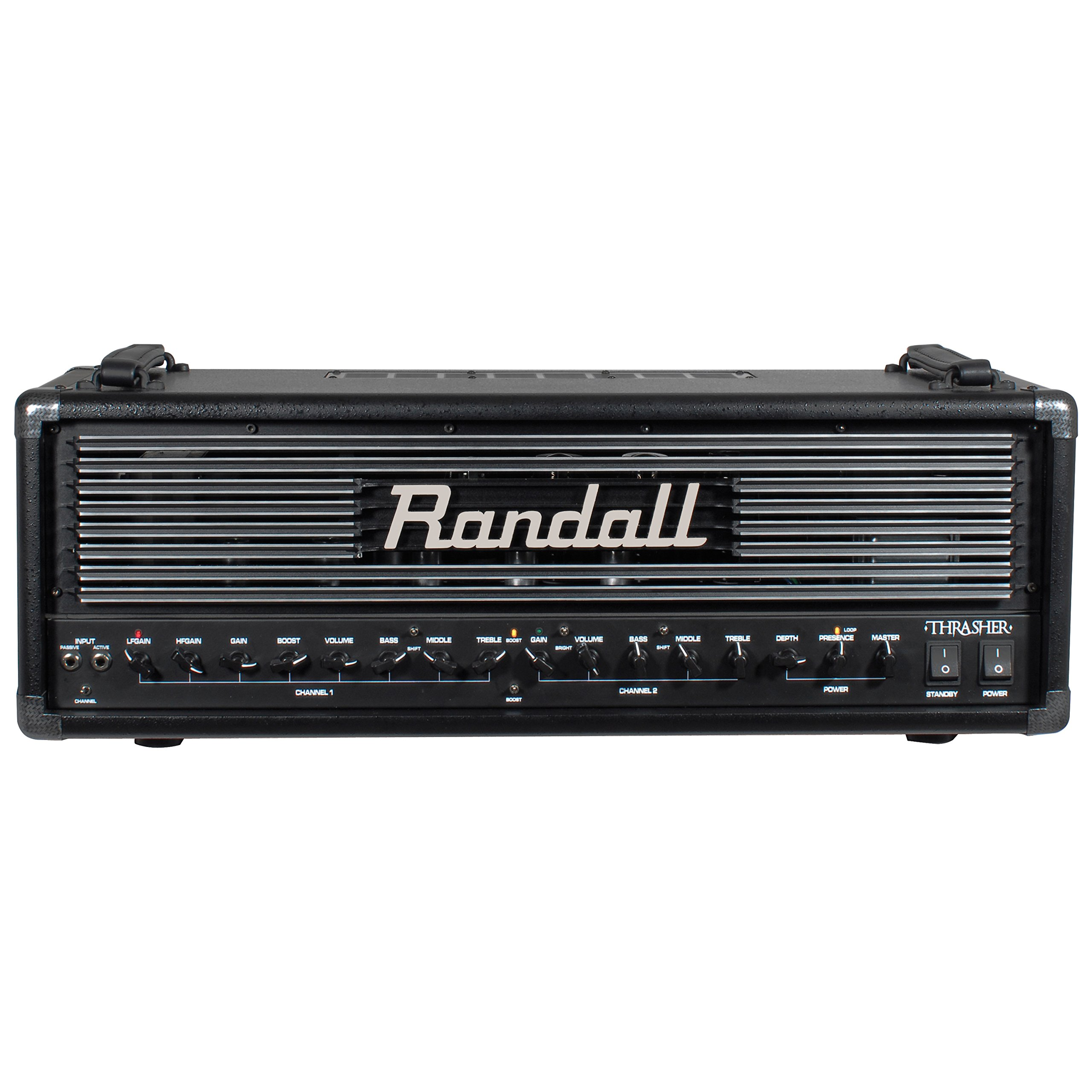 Randall THRASHER Guitar Amplifier Head, Thrasher
