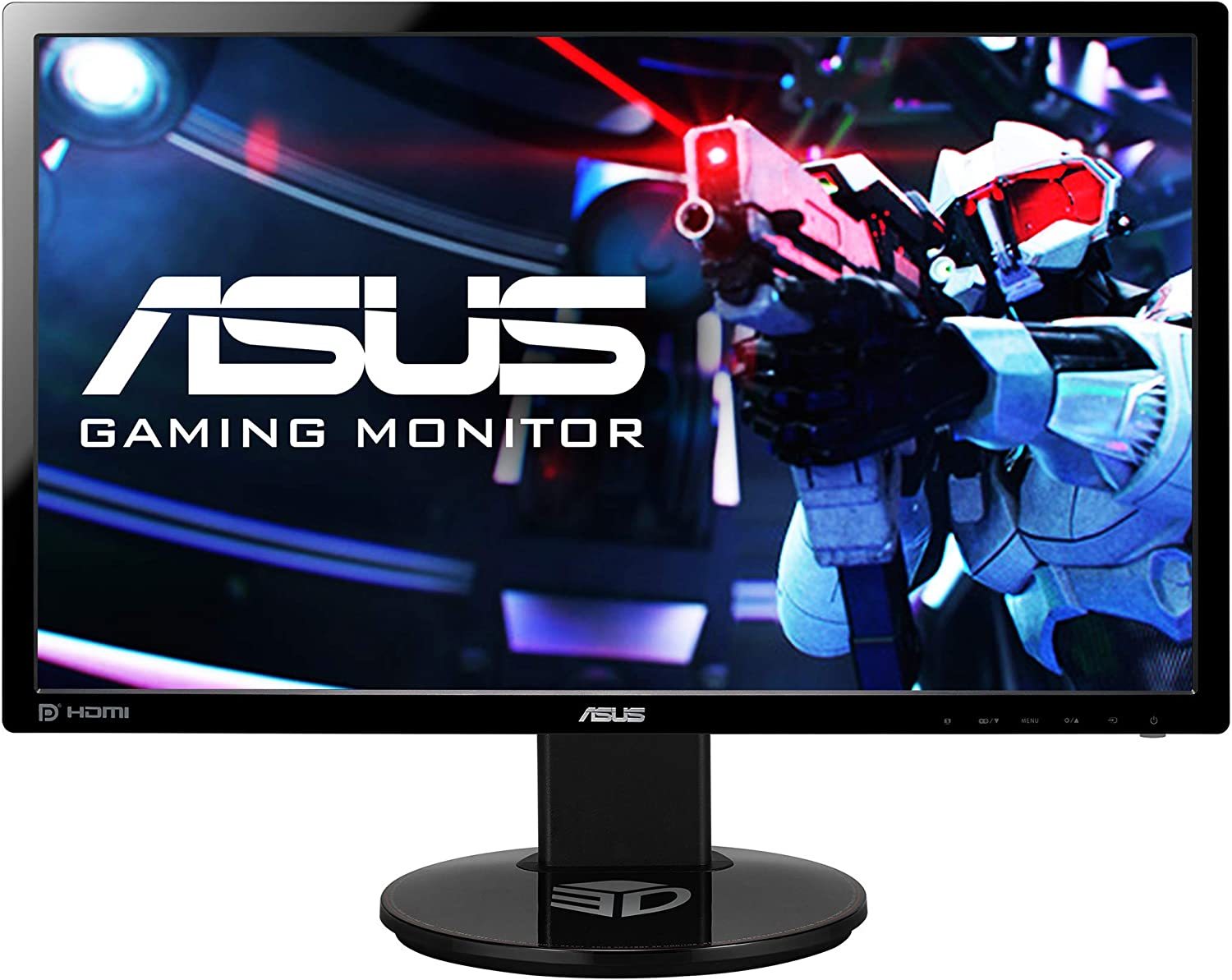 "Asus VG248QE 24"" Full HD"