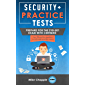 Security+ Practice Tests: Prepare for the SY0-501 Exam with CertMike (English Edition)