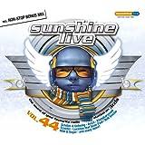 Sunshine Live Vol. 44