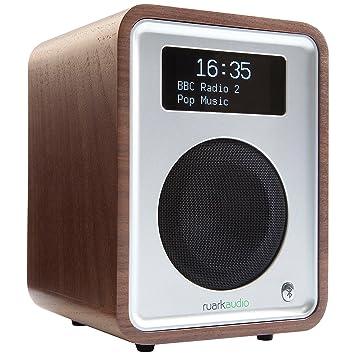 ruark audio r1 mkiii dab dab fm alarm radio amazon co uk electronics rh amazon co uk Vita Sackville-West Sony Vita