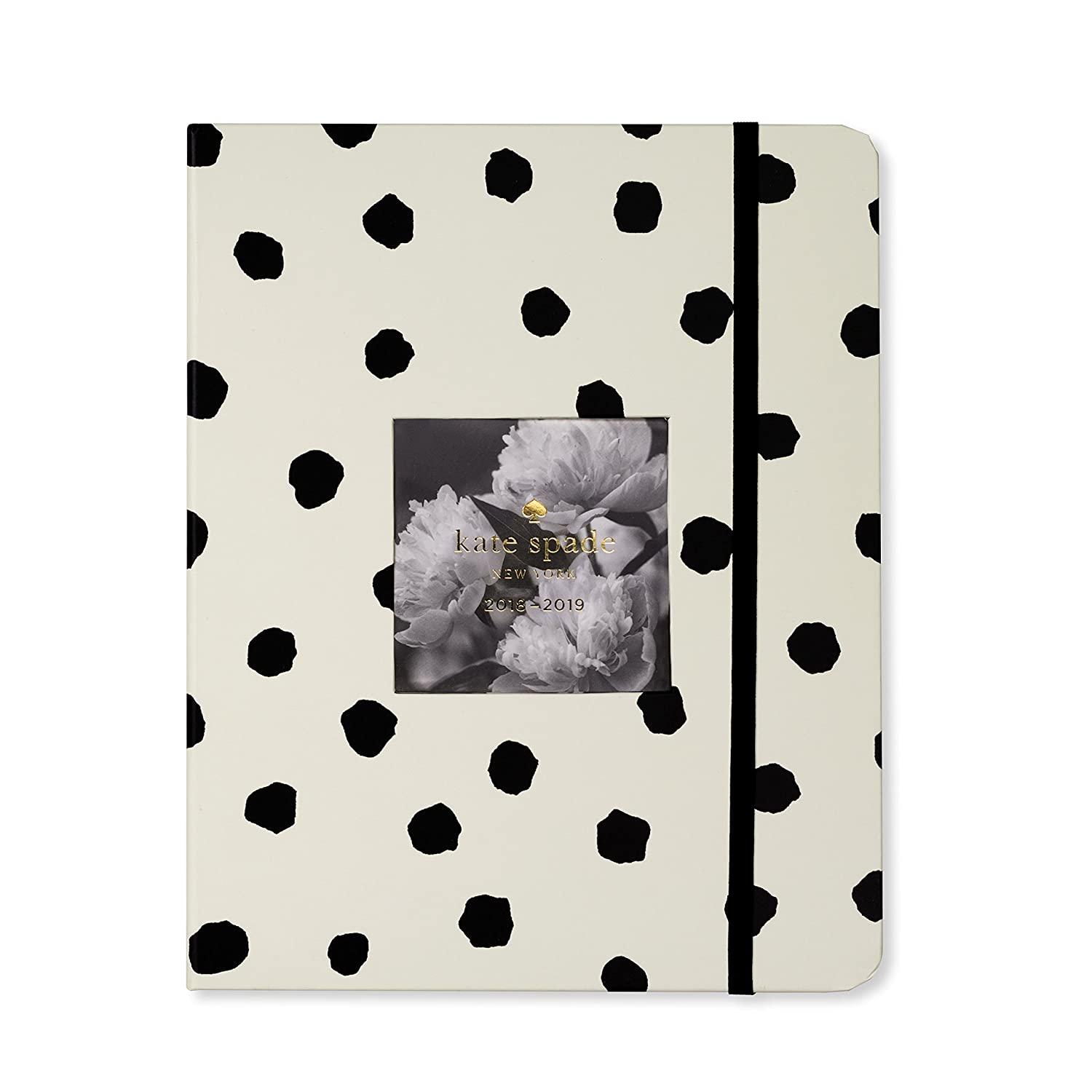 Kate Spade New York Womens Spotty Large August to August ...