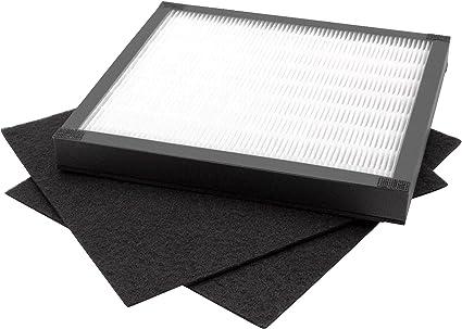 vhbw Set de filtros de Aire para humidificadores, purificadores de ...