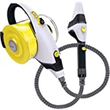Nugeni Steampac+ Portable Handheld Steamer with Extend Reach