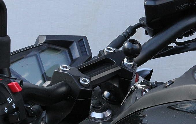 Ram Mount Ram B 367 Montage Kit Auto