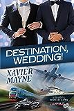 Destination, Wedding! (A Brandt and Donnelly Caper Book 6)
