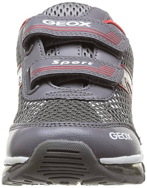 de J Zapatillas Light Android Opiniones Geox Up azul real D