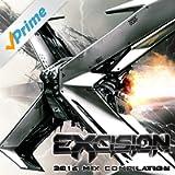 Excision 2016 Mix Compilation [Explicit]
