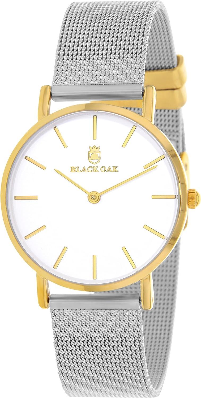 Reloj - BLACK OAK - para Mujer - BX42004-301
