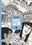Barefoot Gen Vol. 10: Never Give Up