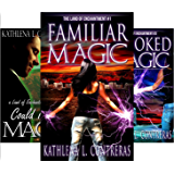 The Land of Enchantment Collection - 3 Novels & 2 Short Stories: Familiar Magic, Do You Believe in Magic, Crooked Magic, This Magic Moment, Could It Be Magic