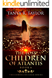 The Lost Children of Atlantis (The Cornelius Saga Book 6)