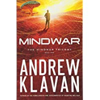 MindWar: A Novel (Mindwar Trilogy)